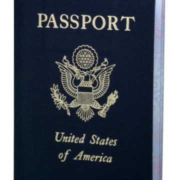 Passport & Visa FAQ