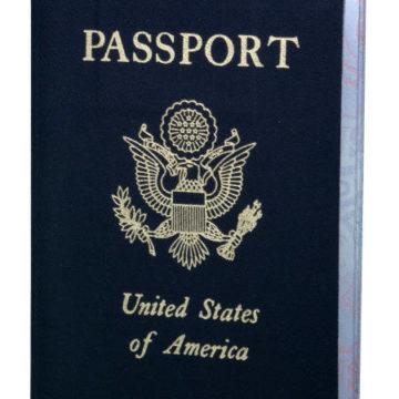 Passport & Visa FAQ
