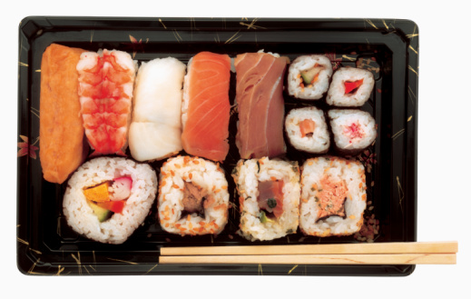 Wanna Get Some Sushi? A Travel Sales Perspective…