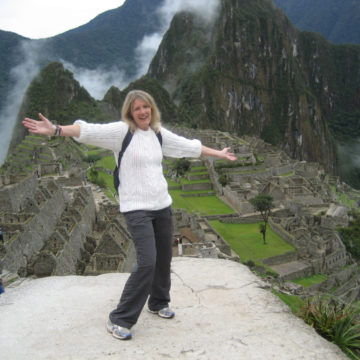 Machu Picchu and More
