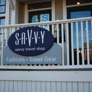 Are You Savvy?