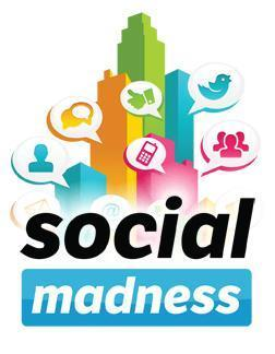 Atlas Travel Nominated to Social Madness Challenge