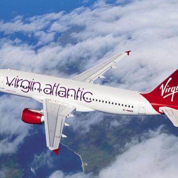 Thank You, Virgin Atlantic!