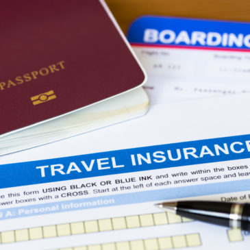 Travel Insurance: Protecting Your Investment
