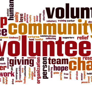Volunteerism and Your Next Corporate Meeting