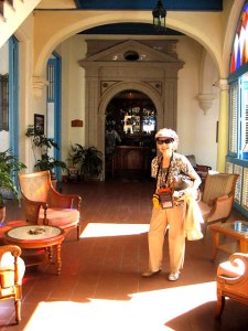 Vacation Specialist Takes Inaugural Trip to Cuba