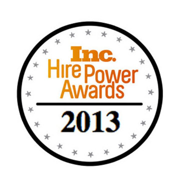 Atlas Travel Recognized as One of America's Leading Job Creators in Inc. Magazine's Hire Power Awards