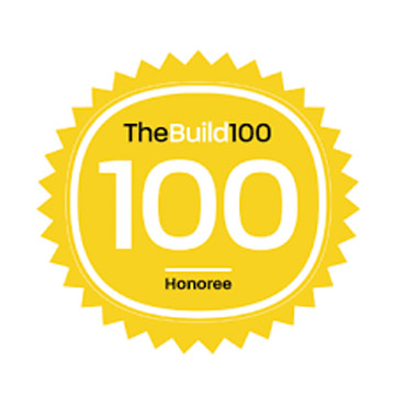 Atlas Travel Featured on The Build 100 List of  America's Strongest & Most Strategic Growth Firms