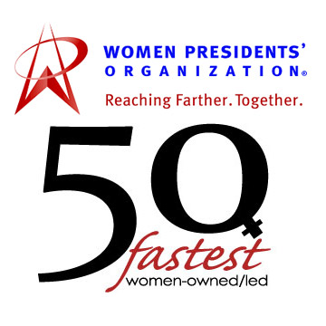 Elaine Osgood On Women Presidents' Organization Top 50 Fastest-Growing Women-Led Businesses for Fourth Straight Year