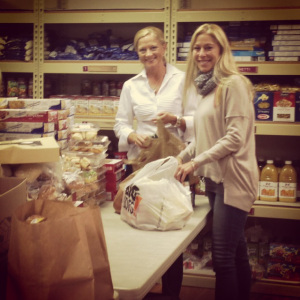 Atlas Gives Back: Staff Volunteer at Daily Bread Food Pantry