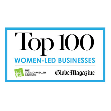 Atlas Travel & Technology Group Listed as #8 on  Top 100 Women-Led Businesses in Massachusetts