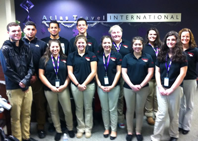 Atlas Welcomes a New Generation of Hospitality Professionals!