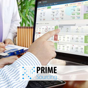 PRIME Sourcing's Launch Introduces Dynamic Analytics to Travel Industry