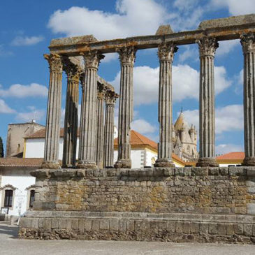 Evora: a history lover's dream