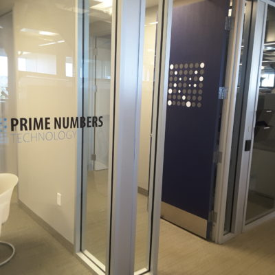 Prime Numbers Technology Offices