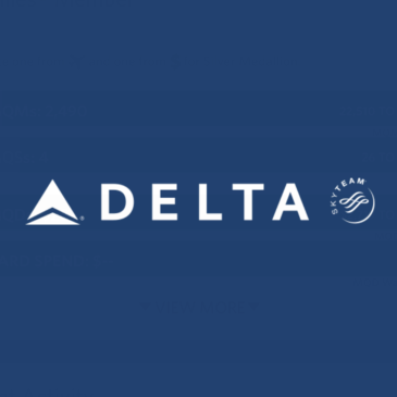 Delta Executives Reveal 2017 Corporate Strategy
