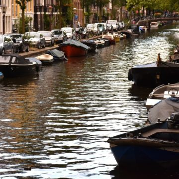Three Cities You Should Visit on a European Cruise