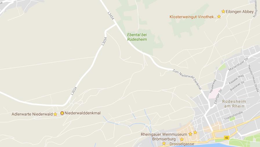 Three Cities You Should Visit on a European Cruise Rudesheim