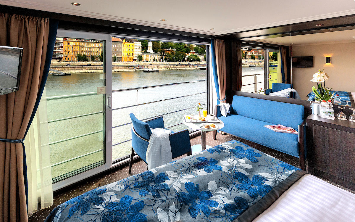 River Cruise_Avalon Artistry II Panorama Suite