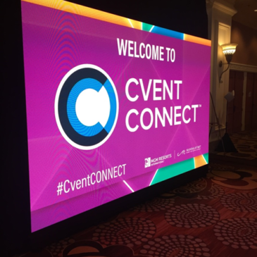 Atlas Travel Meetings & Incentives Attends Cvent Connect 2017