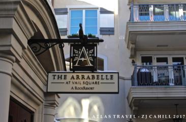 The Arrabelle