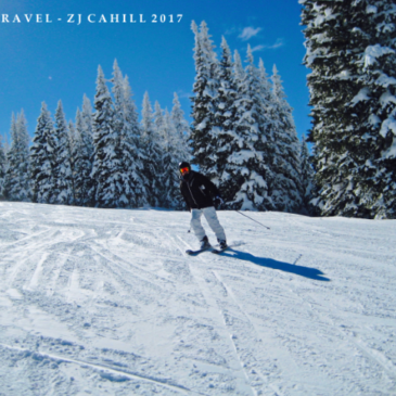 Destination Spotlight: Vail, Colorado