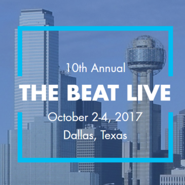 The Beat Live and NDCs: Elaine and Lea's Report