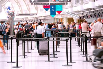Now Arriving: Enhanced Passenger Screening on US-Bound Flights