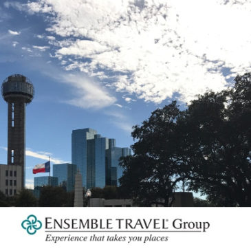 Agency Value via Industry Connections: Ensemble Travel