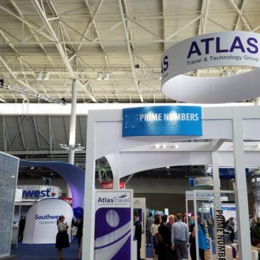 Atlas Travel GBTA 2017 Recap