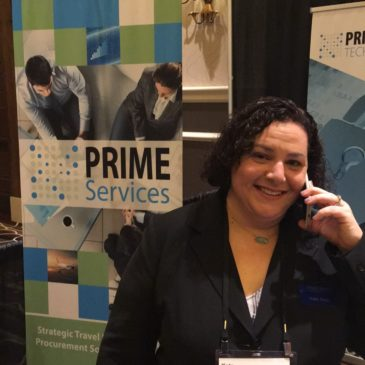 Prime Numbers Technology's Newest Offering: Prime Services