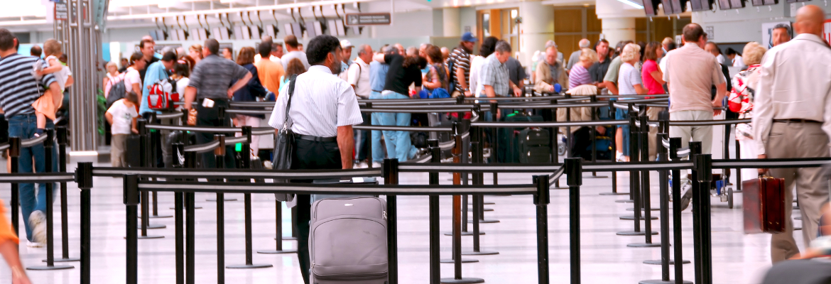 Enhanced Passenger Screening on US-Bound Flights
