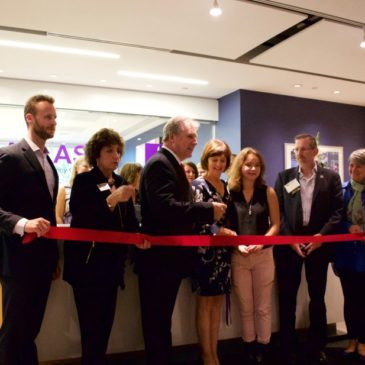 Atlas Travel & Technology Group Officially Joins the Marlborough Community with Ribbon Cutting Ceremony