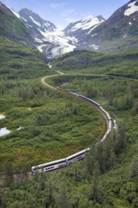 Travel Alaska - Wilderness Express
