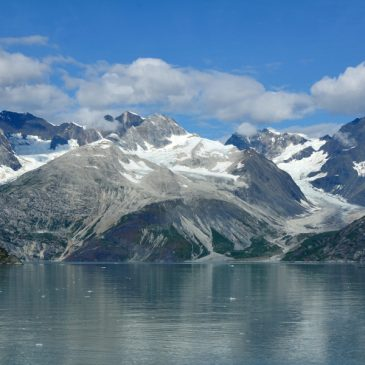 Travel Alaska, Part Two: An Alaska Cruise