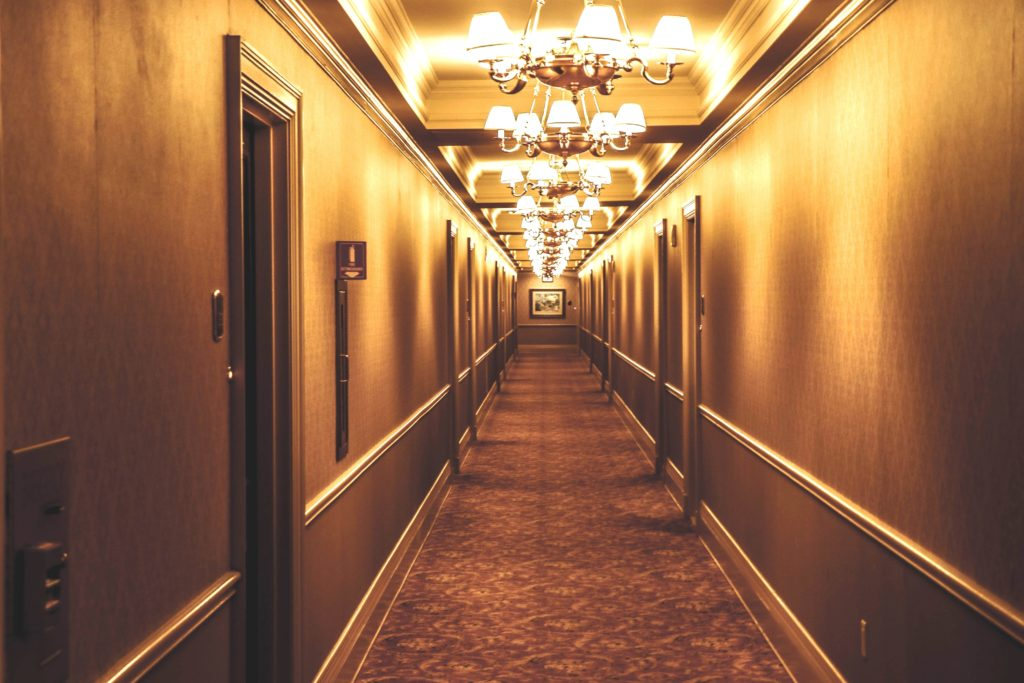Noisy Neighbor: The Top Hotel Complaint and How to Solve it | Atlas